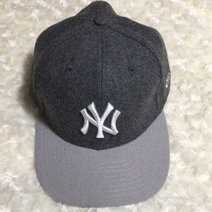 🌺🌺New York Yankees SnapBack Cap🌺🌺NWOT🌺🌺
